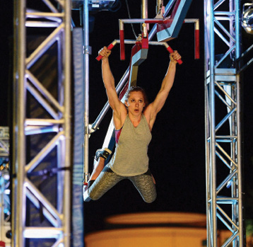 The JAG Corps Ninja Warrior